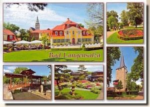 Une carte postale de Bad Langensalza (Julia)