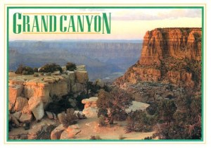 Une carte postale de Chandler (Claire)