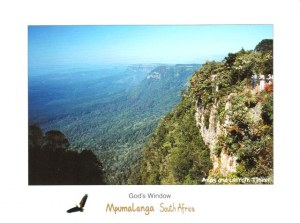 Une carte postale de Mitrand (Naidoo)