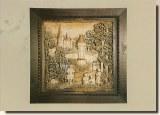 Une carte postale de Sortavala (Evgenia)