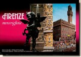 Une carte postale de Florence ( (Giuseppe)