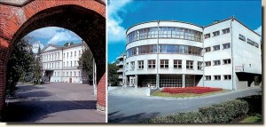 Une carte postale de Nijni-Novgorod (Galina)
