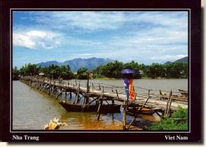 Une carte postale de Nha Trang (Evgenia)