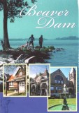 Une carte postale de Beaver Dam (Suzanne)