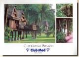Club Med Cherating Beach (Ingrid)