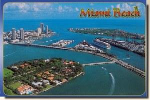 Une carte postale de Key West, FL (Frede, Ema and Cécile)