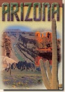 Une carte postale de Glendale, AZ (Carol Williams) 3