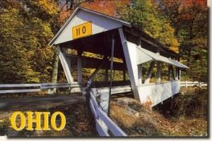 Une carte postale de Colombus, OH (Keathy)