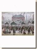 Une carte postale de Cleveland (Dianne)
