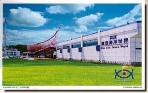 Une carte postale de Hefei (Yichi Lu)