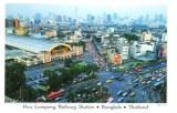 Une carte postale de Bangkok (Nink)