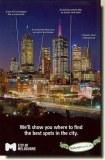 Une carte postale de Melbourne, AUSTRALIE (Shane)