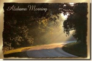 Une carte postale de Decatur, AL (Jennifer)