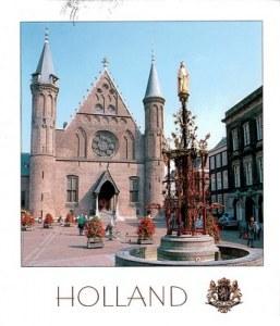 Une carte postale d'Almelo (Diana)