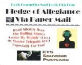 Une carte postale de Commerce (George)