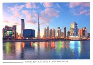 A postcard from Abu Dhabi (Katherine)