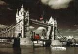A postcard from London (Virginie, Michel, Louis)
