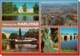 A postcard from Karlstad (Linda)