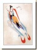 A postcard from Jinping (June)