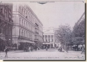 A postcard from Wroclaw (Joanna)