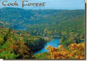 A postcard from Du Bois, PA (Leah)