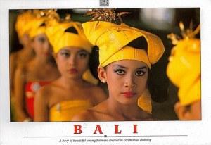 A postcard from Jakarta (Retin)