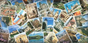 A postcard from Košice (Jana)
