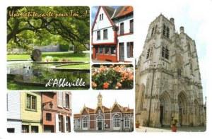 A postcard from Béhen (Elodie)