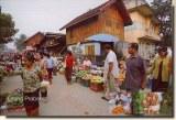 A postcard from Luang Prabang