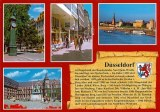A postcard from Dusseldorf (Elsbeth)