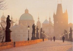 A postcard from Kyiv (Elena)