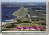 A postcard sending from Minot, ND (Rias)