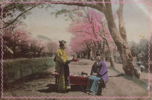 A postcard from Groningen (Jasminke)