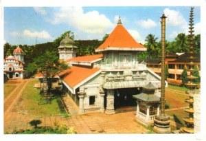 A postcard from Panaji