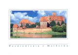 A postcard from Malbork (Anna)
