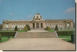 A postcard from Tervuren (Johan)