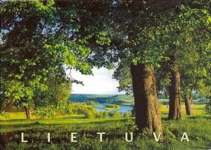 A postcard from Kaunas (Ingrida)
