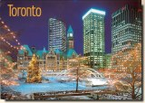 A postcard from Toronto (Corinne and Manu)