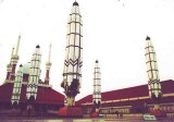 A postcard from Jakarta (Osi)