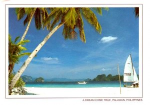 A postcard from Iligan City (Arlene)