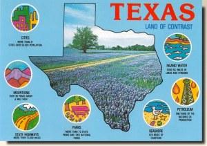 A postcard from Corpus Christi, TX (Rudy)