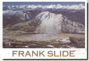 A postcard from Coleman (Jen)