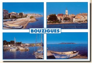A postcard from Bouzigues (Louise)