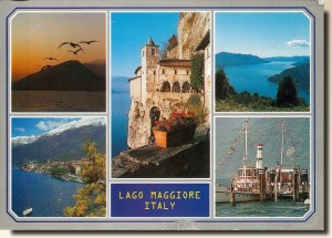 A postcard from Lake Maggiore (Françoise and Robert)