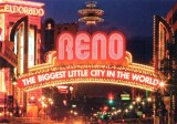 A postcard from Reno, NV (Leo)