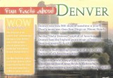 A postcard from Denver, CO (MB)