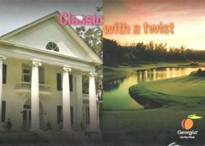 A postcard from Cornelia (George)
