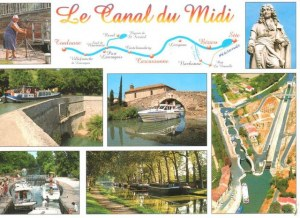 A postcard from Toulouse (Arnaud)