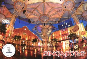 A postcard from Singapore (Ashlene)