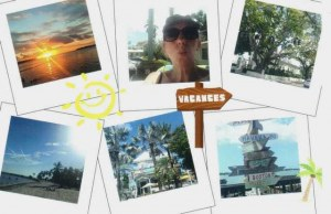 A postcard from Florida (Frede and Jo)